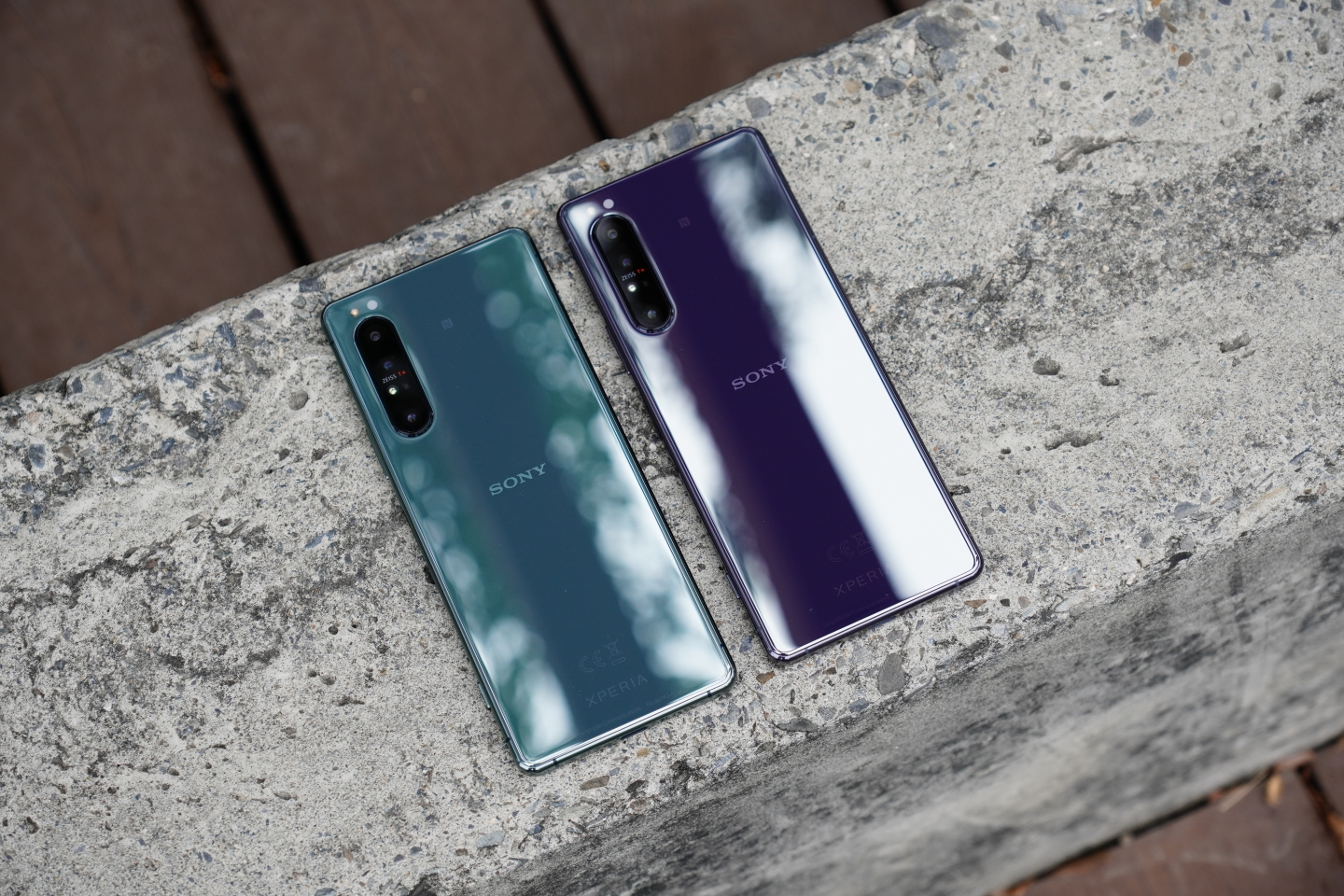 Sony Mobile 開放台灣 Xperia 1 II 全新 Android 11 系統升級